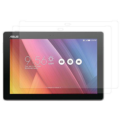 "pellicola tablet asus zenpad 10 VCOMP Pellicola protettiva schermo Asus ZenPad 10 Z300C 10.1"" - 2 Pellicole trasparenti"