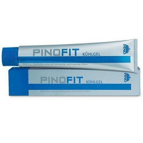 Preisvergleich Produktbild Pinofit Kühlgel 90 ml