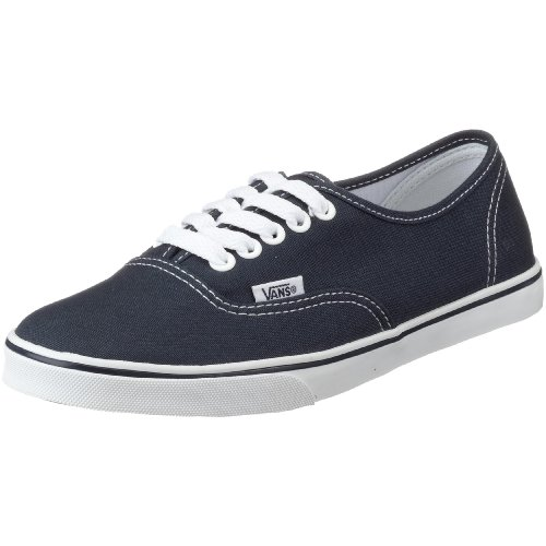 VansU Authentic Lo Pro Sneaker, Unisex Adulto, (Marine), 39