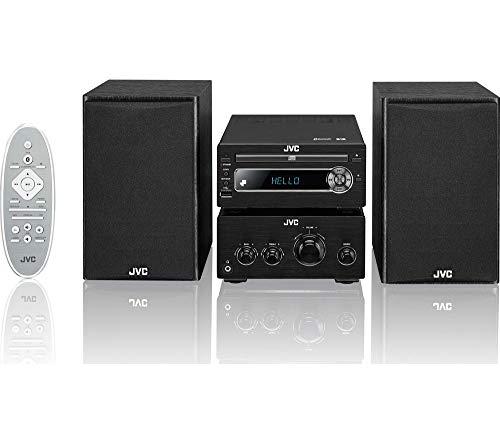JVC UX-D750 Home-Stereoanlage