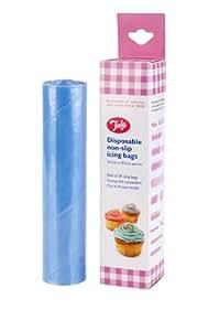 Tala 30-Piece Disposable Non-Slip Icing Bags