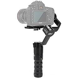Beholder Ds2a 3axes Cardan Stabilisateur pour DSLR Camera vidéo Comparer avec l'Axe Z
