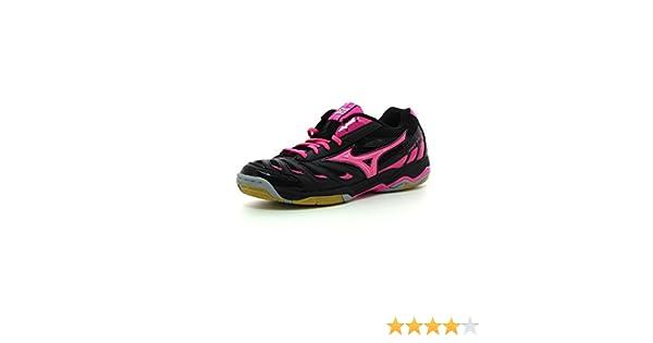 Mizuno Wave Bolt 3 Women' s Scarpa Sport in sala – SS15