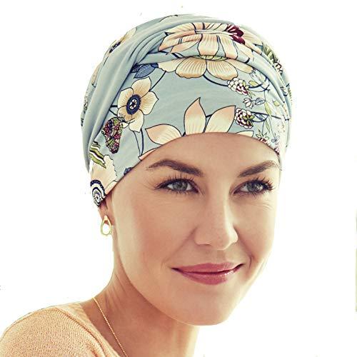 Christine Headwear Pañuelo Shakti Estampado Flores