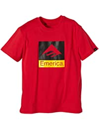 Emerica Herren Youths T-Shirt Combo 10