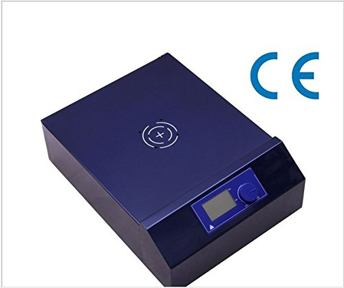 Gowe agitatore magnetico digitale Riscaldamento Termostato tensione [VAC]