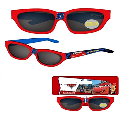 Guizmax Sonnenbrille Cars Disney Kind
