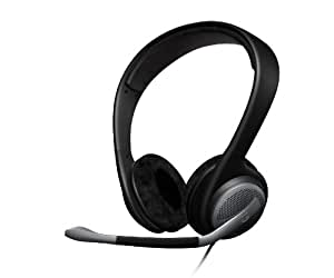 Sennheiser PC 161 Kopfbügel-Headset