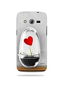 alDivo Premium Quality Printed Mobile Back Cover For Samsung Galaxy Core / Samsung Galaxy Core Back Case Cover (MKD170)