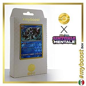 my-booster-SM11-IT-51HR Cartas de Pokémon (SM11-IT-51HR)