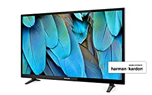 Sharp Aquos TV da 40'' Full HD, suono Harman Kardon