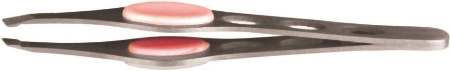 Vega Tweezer, Rubber Grip
