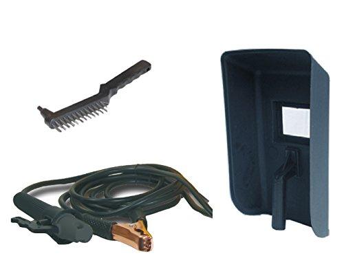 Stanley 460099 Star 2500 Inverter-Schweißgerät, MMA
