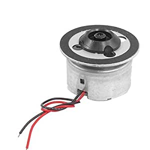 a12052800ux0143 DC 5.9V basis Car VCD DVD-speler w Micro Motor Trayer houder, 24mm,