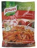 Knorr - Spaghettieria Rustica - 168g