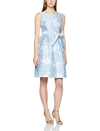 APART Fashion Glamour: Sweet Pastels, Robe Femme Blau (Blau (Hellblau Hellblau) Hellblau)