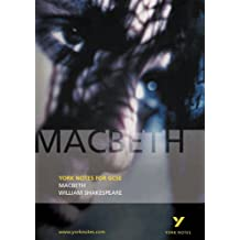 """York Notes on """"Macbeth"""" by William Shakespeare: GCSE: Written by James Sale, 2002 Edition, (1st Edition) Publisher: Longman [Paperback]"""