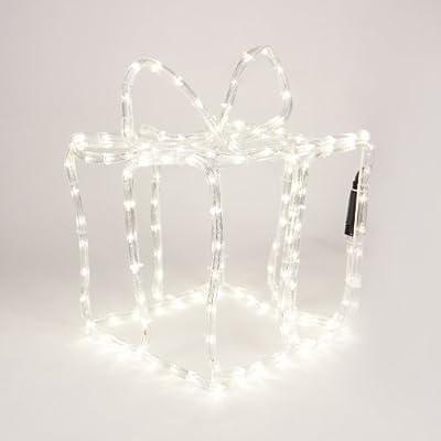 SnowEra 3D LED-Lichterschlauchfigur Geschenk LP-6152A von SnowEra - Lampenhans.de