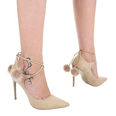Ital-Design - Zapatos Moda