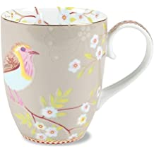 Pip Studio Coffee Mug Cup Mug Khaki