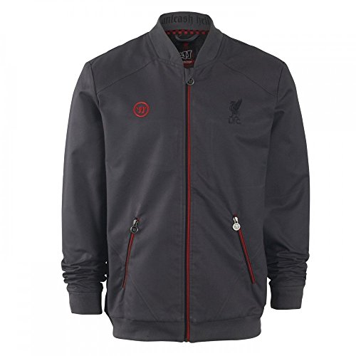 Warrior LFC Liverpool Slayer Jacke, Größe:S