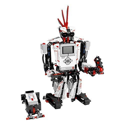 Mindstorms Wireless Gadget Ev3 Mobile Lego 31313 Digital dorCxhQtsB