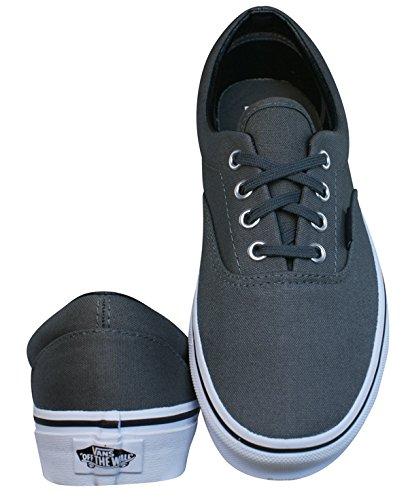 Vans  Unisex Era Bril,  Herren Sneakers Grau