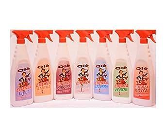 deodorant umwelt essenz duft ol duft blau 750 ml x 12pz gewerbe industrie. Black Bedroom Furniture Sets. Home Design Ideas