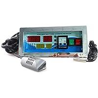 Huatuo® Incubator multifuncional automática Incubator Industrial incubators Sonda de temperatura 220 V