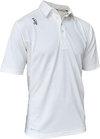 Kookaburra Unisex Pro Players Cricket Shirt
