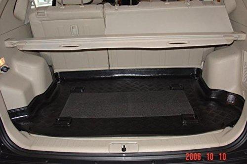 Kofferraumwanne mit Anti-Rutsch passend für Hyundai Tucson 2004-