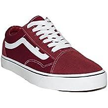 PRIMAR SHOES - Zapatillas Lona Estilo Vans-Elegant 062 Zapatillas Lona Tipo Vans Elegant Moda