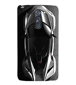 ifasho Designer Back Case Cover for LG G3 Stylus :: LG G3 Stylus D690N :: LG G3 Stylus D690 (Country Golf Photography Darkroom)