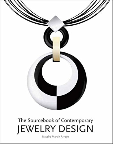 The Sourcebook of Contemporary Jewelry Design