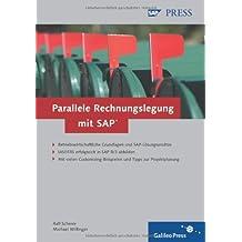 Parallele Rechnungslegung mit SAP (SAP PRESS)