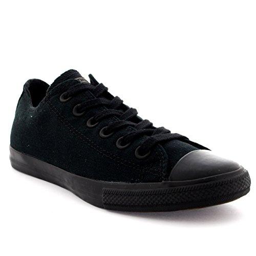 Converse - As Dainty Ox, Sneakers da donna Nero/Nero