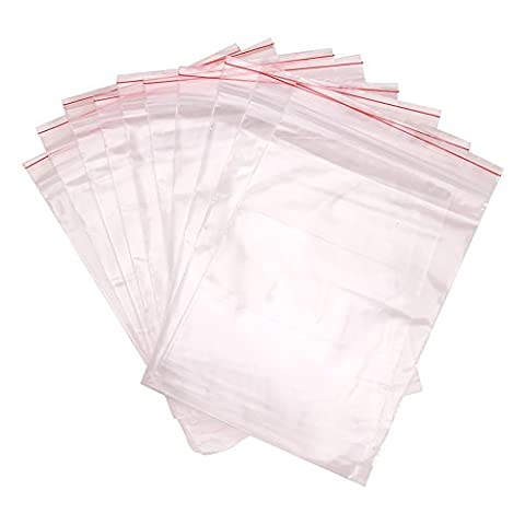 Pandahall - Pack of 100 Clear Plastic