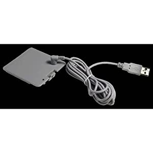 Wii Fit – Battery Pack