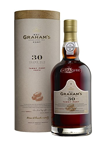 Graham's 30 Years Old Tawny Port in Geschenkhülse