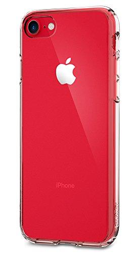 Funda-iPhone-7-SPIGEN-Ultra-Hybrid-Tecnologa-de-amortiguacin-de-aire-y-proteccin-hbrida-contra-cadas-para-iPhone-7-2016-Transparente