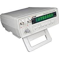 Victor Precision Frequency Counter 0.01Hz to 2.4GHz