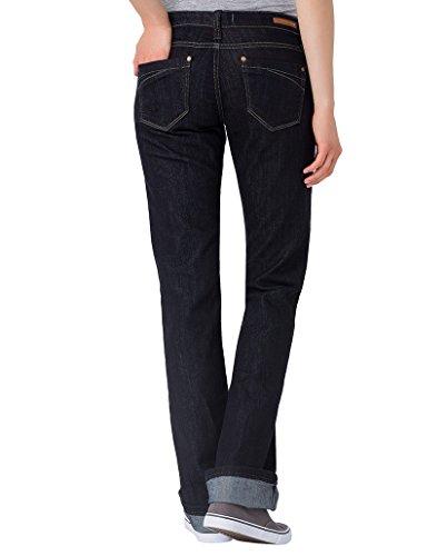 Cross Jeans Damen Jeans Normaler Bund, H 480-277 / Laura Rinsed (444)