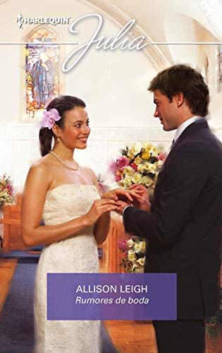 Rumores de boda (Julia)
