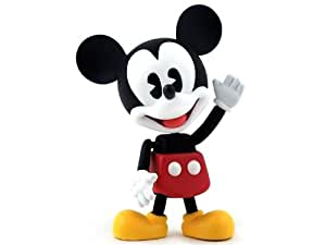 Hot Toys - Disney Friends figurine Cosbaby Mickey Mouse 8 cm