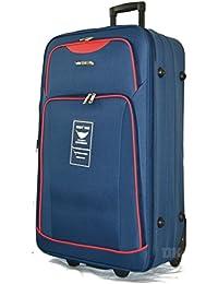 "Super ligero tamaño mediano 26""maleta de caso"