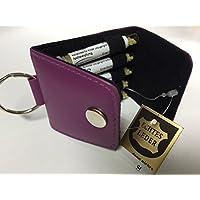 Schlüsselanhänger-Kinder-Taschenapotheke,brombeer,-PORTOFREI-,5 Mittel á 1,2g Globuli in UV-Schutzglas-Röhrchen... preisvergleich bei billige-tabletten.eu