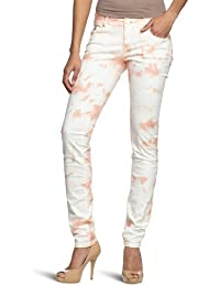 Scotch & Soda Maison Damen Hose 13251285713 - PARISIENNE - COLOUR TIE DYE