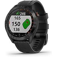 Garmin Approach S40 GPS-Uhr Golf Premium