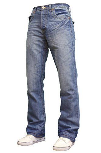 APT -  Jeans  - Uomo Lightwash 28W x 32L
