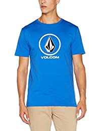 Volcom Circle Stone Bsc Ss T-Shirt Homme